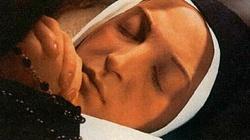 Znak życia wiecznego! Ciało św. Bernadetty Soubirous nie gnije! - miniaturka
