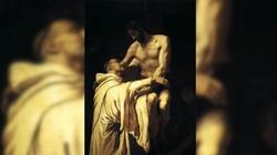 Koniecznie przeczytaj! 12 stopni pokory św. Bernarda - miniaturka