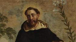 Św. Dominik Guzman. Wierny głosiciel Ewangelii i surowy pogromca heretyków - miniaturka