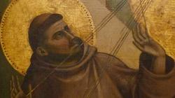 Po co były św. Franciszkowi stygmaty? - miniaturka