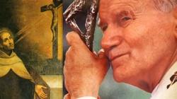 Św. Jan od Krzyża - mistrz duchowy św. Jana Pawła II - miniaturka