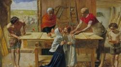 Kto szuka pracy niech się ucieka do św. Józefa - miniaturka