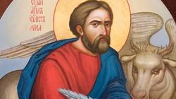 Dziś św. Łukasza Ewangelisty - miniaturka