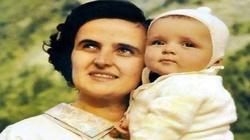 Mama przez duże M: Św. Gianna Beretta Molla - wzór heroicznej miłości. Mogła dokonać aborcji, wybrała życie - miniaturka