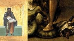 Proroctwo św. Nila na XX wiek. To się właśnie dzieje   - miniaturka