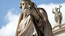 Benedykt XVI: Nawracajcie niewierzących jak św. Paweł - miniaturka