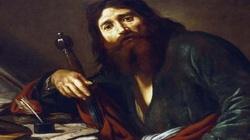 Żyd, który zbudował chrześcijaństwo - miniaturka