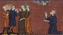 Święta Pelagia, męczennica. Wyrzekła się przesadnej troski o wygląd i urodę - miniaturka