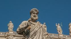 Przestroga z Watykanu: Wróciliśmy do totalnego pogaństwa - miniaturka