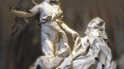 Przebicie serca św. Teresy od Jezusa, dziewicy i doktora Kościoła - miniaturka
