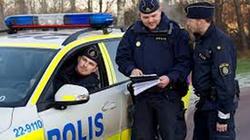 Szwecja: Polacy planowali atak na ośrodek dla imigrantów - miniaturka