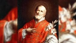 Filip Neri - jeden z najbardziej wesołych świętych - miniaturka