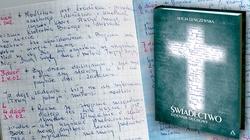 Ostrzeżenie od Jezusa dane mistyczce Alicji Lenczewskiej w Wielkanoc 3.04.1994  - miniaturka