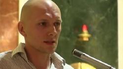 Świadectwo Tomasza: Mógł zostać mistrzem sztuk walki ale musiałby oddać duszę diabłu - miniaturka