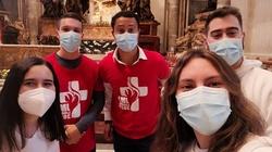 Portugalia przygotowuje się do Światowych Dni Młodzieży - miniaturka