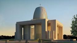 W końcu! Pierwsza Eucharystia w Świątyni Opatrzności! - miniaturka