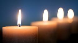 Zmarł jezuita, który zasłabł podczas odprawiania Mszy św. - miniaturka