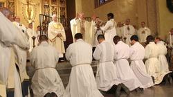 Watykan: Więcej diakonatu! - miniaturka