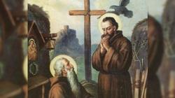 Niezwykli święci, polscy pustelnicy - Andrzej Świerad i Benedykt - miniaturka