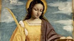 Święta Agata, dziewica i męczennica. Dzisiaj jej wspomnienie - miniaturka
