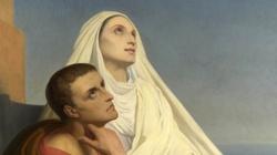 Dziś święto Św. Moniki, matki Św. Augustyna! - miniaturka