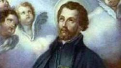 Święty Jan Franciszek Régis, prezbiter - rozmodlony nauczyciel i pielgrzym - miniaturka