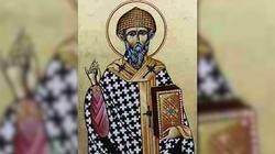 Święty Aleksander. Żarliwy obrońca czystości wiary - miniaturka