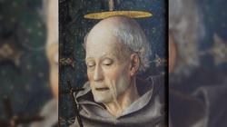 Święty Bernardyn ze Sieny. Nade wszystko ukochał Imię Jezus - miniaturka