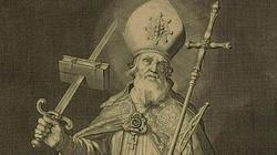 Bonifacy. Święty biskup, który zginął z rąk pogan - miniaturka