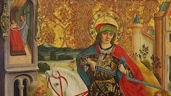 Porzucił miecz, nawracał pogan. Święty Marcin z Tours - miniaturka