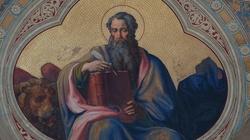 Święto św. Marka Ewangelisty. Co o nim wiemy? - miniaturka