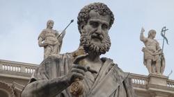 Czym jest święto Katedry św. Piotra? - miniaturka
