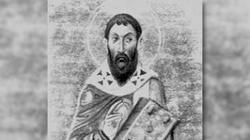 Święty Sofroniusz. Niezłomny obrońca czystości wiary - miniaturka