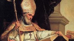 Święty Izydor. Znakomity pasterz i doktor Kościoła - miniaturka