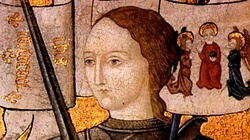 Pomódl się dziś do św. Joanny d'Arc o siłę w walce ze złem - miniaturka