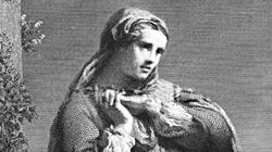 Święta Lidia z Tiatyry- pierwsza chrześcijanka Europy - miniaturka