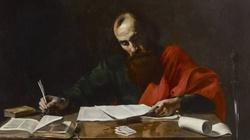 Dziś święto nawrócenia św. Pawła Apostoła - miniaturka
