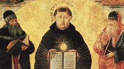 Św. Tomasz z Akwinu: Co robić z heretykami? - miniaturka