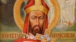 Żywot św. Wojciecha, Patrona Polski - miniaturka