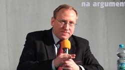 Dr Jerzy Targalski demaskuje Sykulskiego i Geopolityka.net - miniaturka