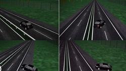 Zobacz symulację jak doszło do wypadku prezydenckiego samochodu! - miniaturka