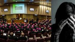 Komunia dla rozwodników zdominowała obrady synodu - miniaturka