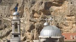 W Syrii powstają nowe kościoły - miniaturka