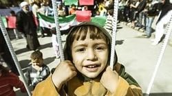 Polska zaprosi kobiety z dziećmi i chrześcijan - miniaturka