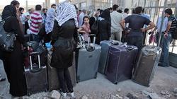 Przeciek z UE: Polska ma przyjąć 10 tys. uchodźców! - miniaturka
