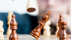 Australia: Będą debatować nad tym, czy szachy są... rasistowskie - miniaturka