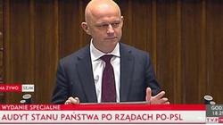 Minister Szałamacha pokazuje liczby. Platforma nie może zarzucić brak szczegółów!  - miniaturka