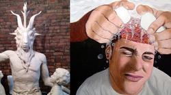 Psychologiczna broń Nowojorskich satanistów - miniaturka