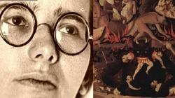 Marta Robin jak Chrystus zstąpiła do piekieł - miniaturka