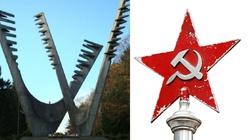 Skandal! Prowokacja czy głupota? Władze Szczecina złożyły dzisiaj kwiaty pod pomnikiem żołnierzy radzieckich - miniaturka